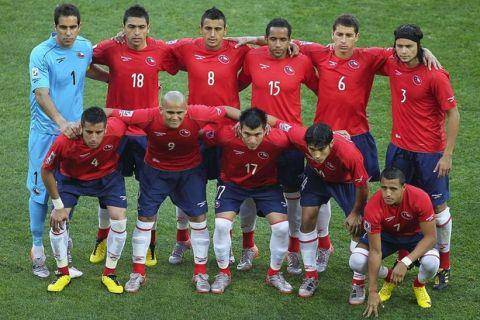 Το προφίλ της Χιλής