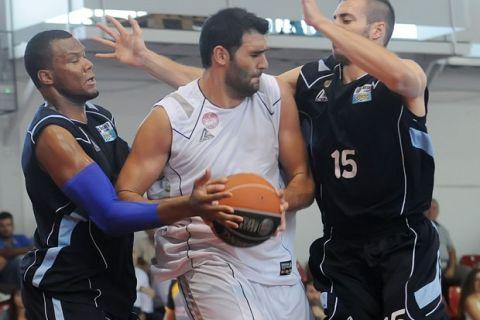 Προελαύνουν στο Κύπελλο Ελλάδος οι Προμηθέας Πατρών και Φάρος Κερατσινίου