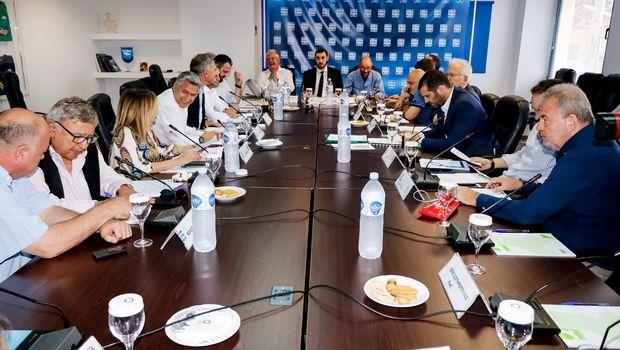 Super League 1: Επίθεση Κούγια σε FIFA - UEFA, νέα στήριξη Φούσεκ σε Περέιρα