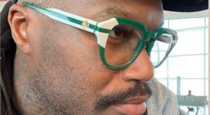 Ο Σισέ έφτιαξε σπέσιαλ γυαλιά για το Παναθηναϊκός – Ολυμπιακός