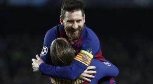 Ο Μέσι ξεπέρασε τον Ρονάλντο στα χατ τρικ στη La Liga