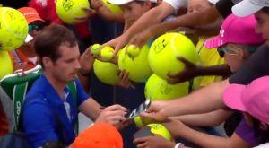 Τένις: Επιστροφή Μάρεϊ σε μονό μετά από επτά μήνες