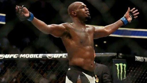 To UFC 232 έφυγε από το Λας Βέγκας για να πάρει άδεια ο Jon Jones!