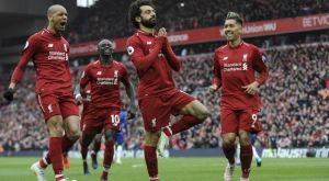 Η βαθμολογία στην Premier League μετά τη νίκη της Λίβερπουλ