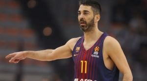 EuroLeague: Υποψήφιος για την ομάδα της 10ετίας ο Ναβάρο
