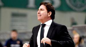 Πασκουάλ: «Περήφανος που είμαι προπονητής σας»