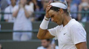 Wimbledon: Ναδάλ και Κύργιος έδωσαν ραντεβού στο 2o γύρο