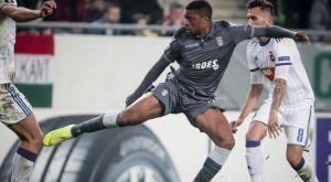 Βίντι – ΠΑΟΚ 1-0: Ήττα στην Ουγγαρία, πολύ δύσκολη η πρόκριση