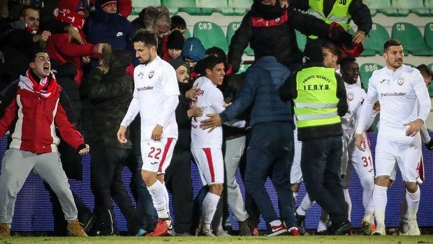 Super League: Βαρύ πρόστιμο στην Ξάνθη, αναβλήθηκε η υπόθεση της ΑΕΛ