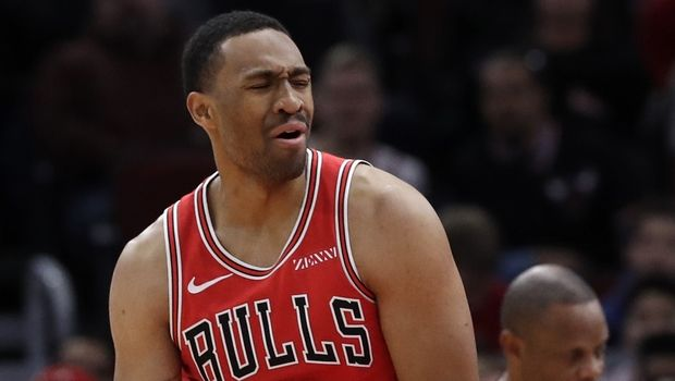 Σικάγο Μπουλς  Στο... σφυρί ο Τζαμπάρι Πάρκερ - NBA - SPORT 24 60e01af3181