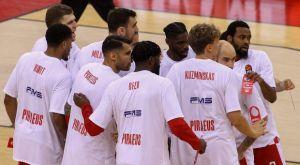 EuroLeague 2019/20: Τα αποτελέσματα, η κατάταξη και τα αποτελέσματα