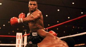 Επιστρέφει στην αγωνιστική δράση ο Mike Tyson