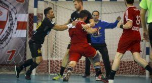 Handball Premier: Το πρώτο μεγάλο ντέρμπι στου Ρέντη