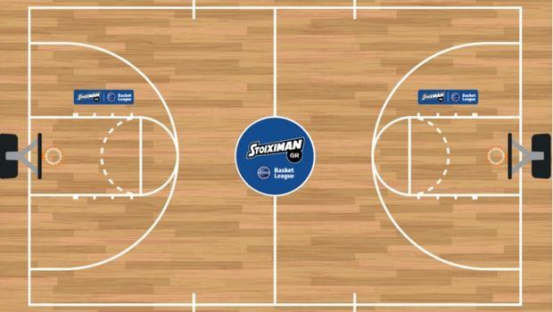 basket stoiximan live