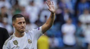 Ρεάλ Μαδρίτης: Ο Αζάρ δεν έσπασε το ρεκόρ του Κριστιάνο Ρονάλντο