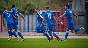 Νίκη Βόλου – Τρίκαλα 2-0: Πρώτη ήττα για τον ΑΟΤ