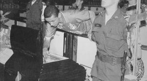 Η δολοφονία του Εσκομπάρ και οι βαρόνοι των ναρκωτικών