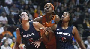 Κορονοϊός: Αναβλήθηκε η έναρξη του WNBA