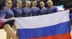Συνεχίζεται η τιμωρία της Ρωσίας, εκτός Ολυμπιακών Αγώνων και Μουντιάλ