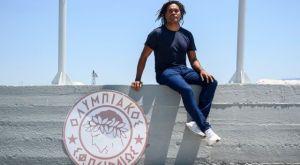 """Καρεμπέ στο Contra.gr: """"Ο Ολυμπιακός μπορεί να κατακτήσει ευρωπαϊκό τίτλο"""""""