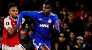 Europa League: Στην κορυφαία ενδεκάδα της αγωνιστικής ο Σισέ