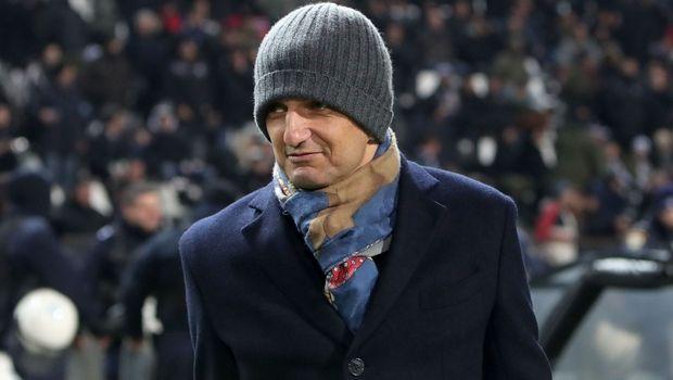 ΠΑΟΚ: Στο Top100 των προπονητών ο Λουτσέσκου