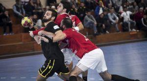 ΑΕΚ – Αερωπός Έδεσσας 33-22: Έκαναν το 4/4 οι κιτρινόμαυροι στην Handball Premier