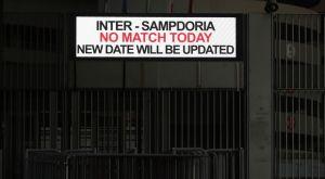 Κορονοϊός: Διακοπή της Serie A αν παίκτης διαγνωσθεί με τον ιό