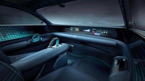 Η προφητεία της Hyundai για την οδήγηση του μέλλοντος