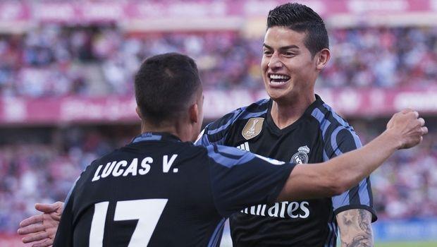 Ρεάλ: Οι τέσσερις παίκτες που φεύγουν από τη Μαδρίτη