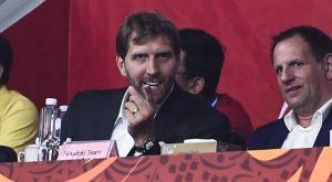 Πρόεδρος της επιτροπής παικτών της FIBA ο Νοβίτσκι, στην επιτροπή ο Ζήσης