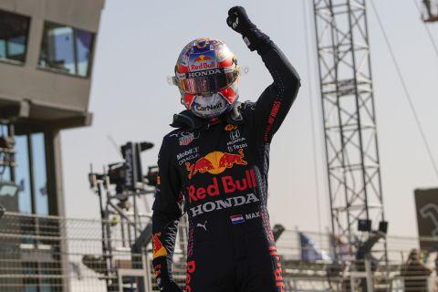 Formula 1, GP Ολλανδίας: Νίκη στο σπίτι του ο Φερστάπεν, πέρασε τον Χάμιλτον στην κατάταξη