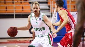 Η Ούνικς Καζάν πήρε την 3η θέση στο τουρνουά της Κρήτης