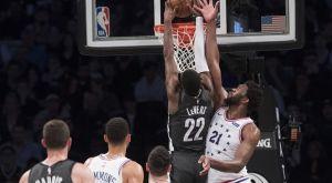NBA Top 10: Έκανε πόστερ τον Εμπίντ ο ΛεΒέρτ
