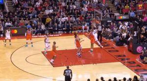 NBA: Το πόστερ του Μπουσέρ στην κορυφή του Top-5