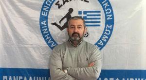 """Αυλωνίτης: """"Κομβική η ανανέωση της συνεργασίας με τη Stoiximan και την 24MEDIA"""""""