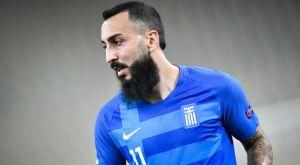 Ελλάδα – Ουγγαρία: Το γκολ του Μήτρογλου για το 1-0 (VIDEO)