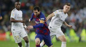Κορονοϊός: Αναβλήθηκαν οι δύο επόμενες αγωνιστικές σε La Liga και Segunda Division