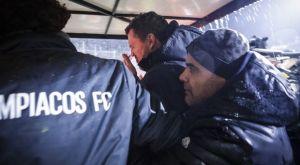ΠΑΟΚ: Μειώθηκε η ποινή του οπαδού που πέταξε το ρολό στον Γκαρθία