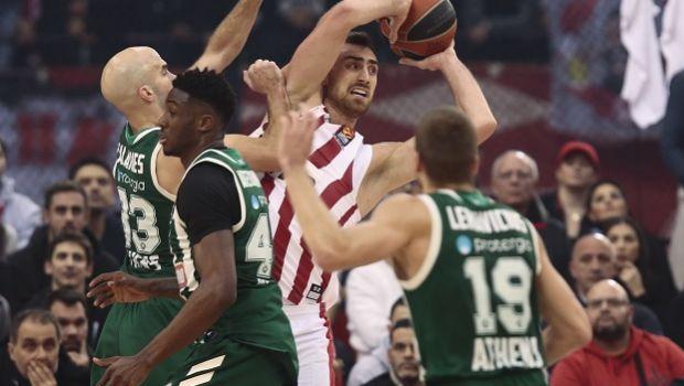 Διαμαντόπουλος στον Sport24 Radio 103,3: