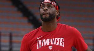 Ολυμπιακός – Μακάμπι: Μέσα Ρότσεστι – Ριντ, αμφίβολος ακόμη ο Μιλουτίνοβ