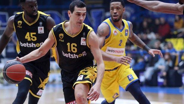 EKO All Star Game: Δεν πηγαίνει στην Κρήτη ο Ζήσης