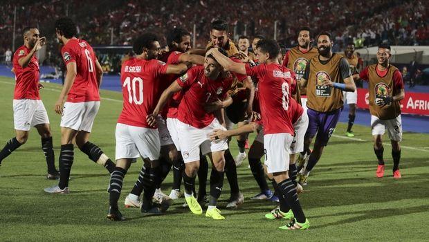 Κόπα Άφρικα: Αγχωτική πρεμιέρα για Αίγυπτο, 1-0 τη Ζιμπάμπουε