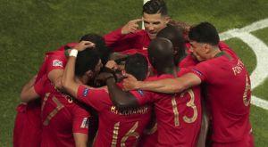Πορτογαλία – Ολλανδία: Το χρυσό γκολ του Γκέδες