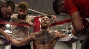 McGregor: Ο Khabib δεν είναι ο καλύτερος grappler του UFC