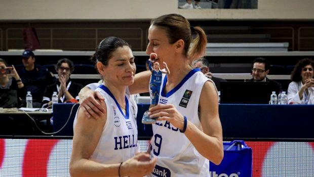 Ελλάδα - Ισραήλ 83-57: Νίκη στο