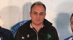 Παναθηναϊκός futsal: Τέλος ο Μπελτσίδης από τον πάγκο, ανακοίνωσε πέντε παίκτες