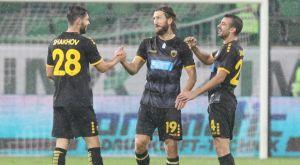 H AEK προκρίθηκε, αλλά μειώνονται οι ζωές