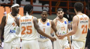 Basketball Champions League: Η μεγάλη πρόκληση του Προμηθέα