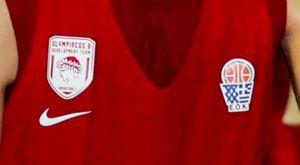 Ολυμπιακός: Το νέο logo στη φανέλα των ερυθρολεύκων για την ομάδα Β'